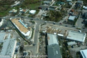 Hurricane Andrew And Cayman Islands